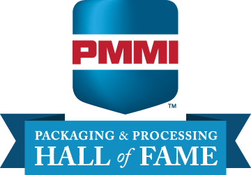 Packaging & Processing HALL of Fame
