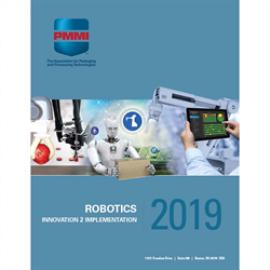 2019 Robotics Innovation 2 Implementation   PMMI